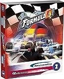 Asmodee Formula D Circuito 2: Hockenheim - Valencia - Varios Idiomas Color (FOR03ML