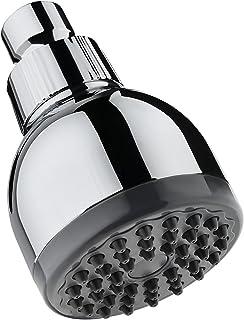 Ebony shower tube
