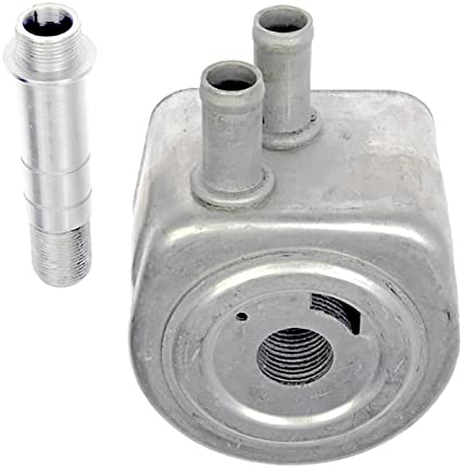 Apdty  Engine Oil Cooler Fits  L Or  L Gasoline Engines On