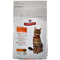 Hill's Cat Food Adult Chicken Dry Mix 2 kg