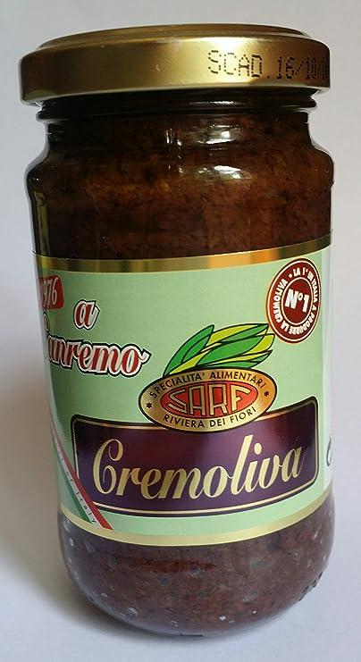 pesto y salsas italianas - Cuarteto de sabores italianos- Pesto de albahaca - Pesto - rojo con tomates secos - Crema de aceitunas negras: Amazon.es: ...