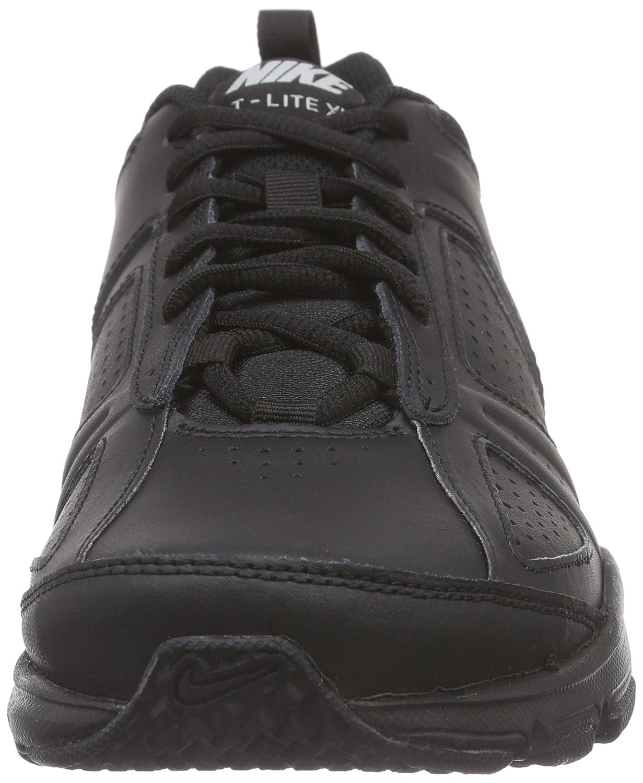 NIKE Men s T-lite Xi Sneaker Black  Amazon.co.uk  Shoes   Bags 74d5170cd4e0