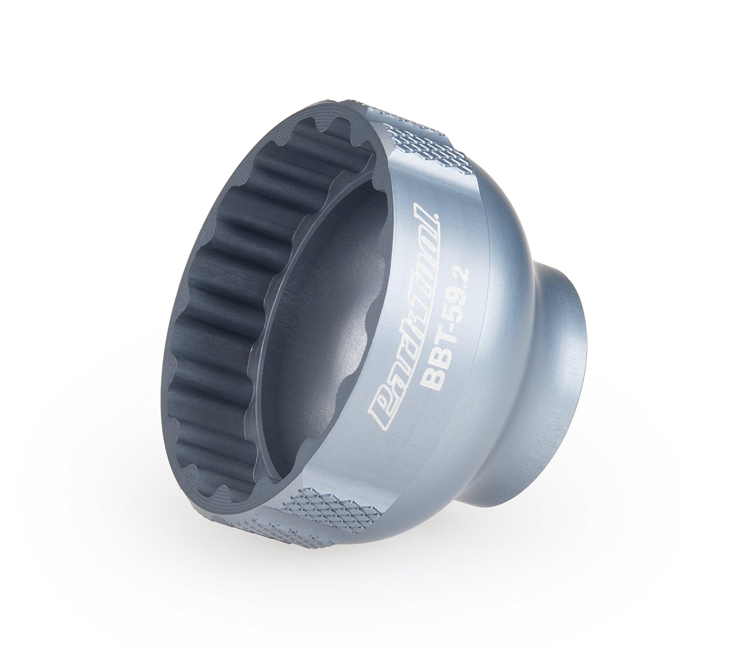 Park Tool Bottom Bracket Tool - BBT-59.2 Grey, 41mm