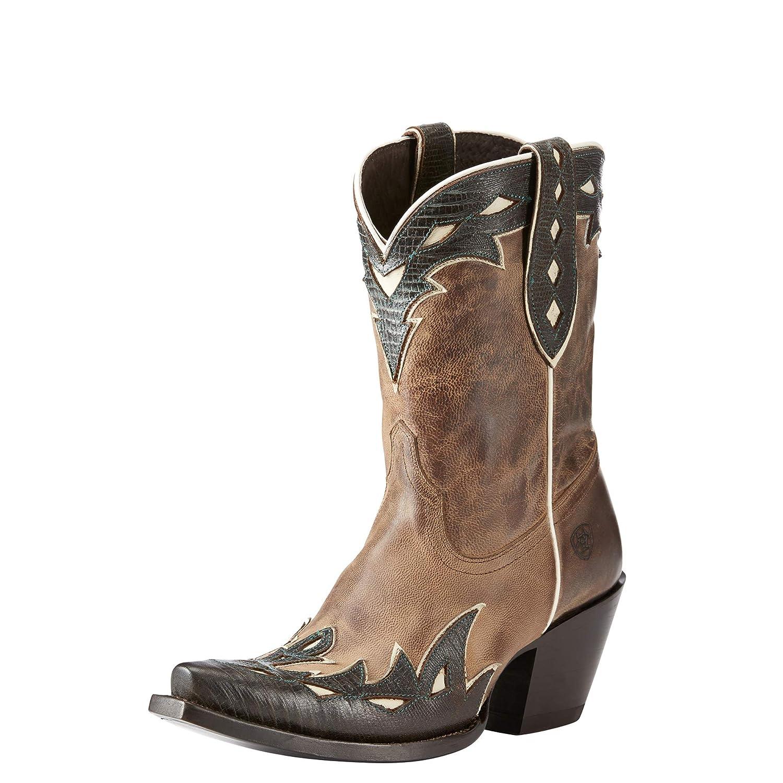 ARIAT Womens Juanita Western Boot