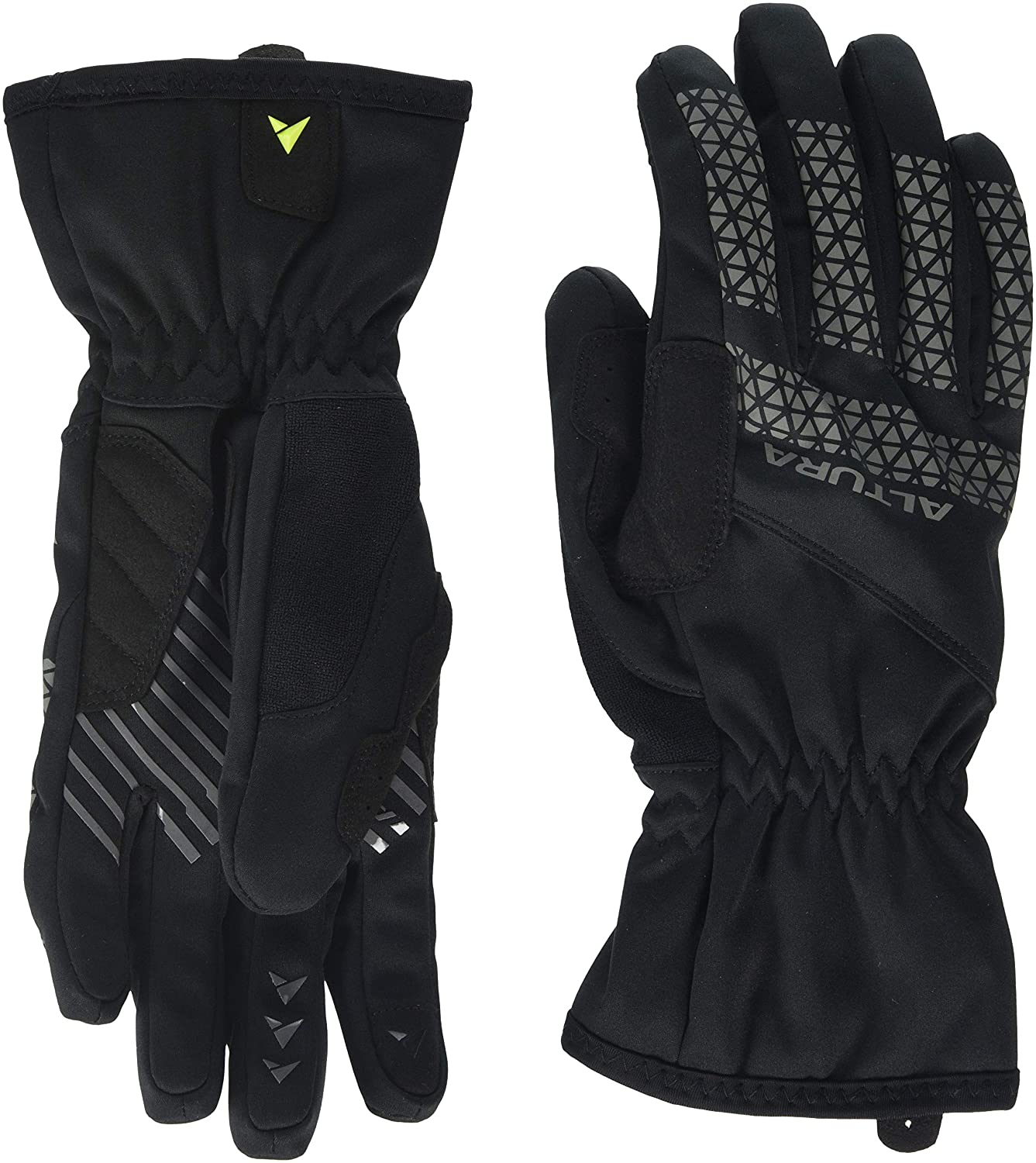 Altura Damen Nightvision 4 Waterproof Handschuhe