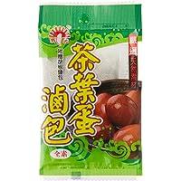 Hsin Tea Boiled Egg Seasoning Mix, 12 g