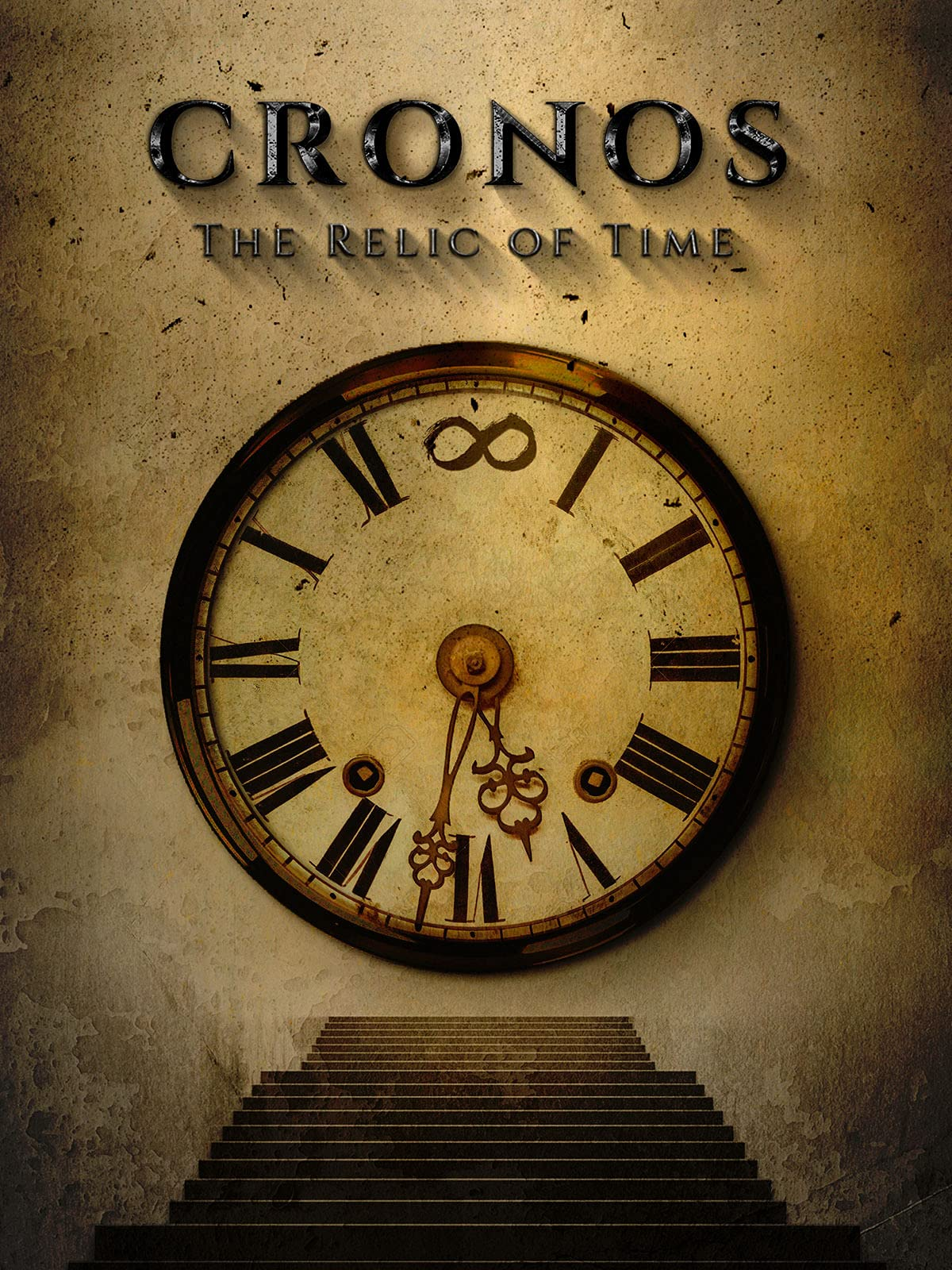 Cronos: The Relic Of Time