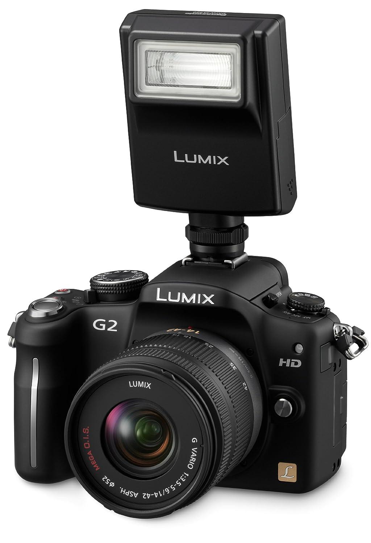 Amazon.com : Panasonic Lumix DMC-G2 12.1 MP Live MOS Mirrorless Digital  Camera with 3-Inch Touch Screen LCD and 14-42mm Lumix G VARIO f/3.5-5.6  MEGA OIS ...