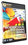 Discounted Microsoft Excel 2010 Training DVD Bundle - Beginners to Advanced
