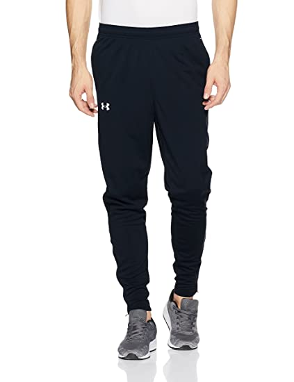96eb896e9 Amazon.com: Under Armour Men's Challenger Knit Warm-Up Pants: Clothing