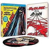Redline Blu-ray/DVD Double Play