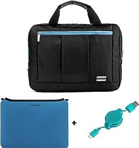 Bundle Tech for Acer Chromebook 15, Asus VivoBook 15, Lenovo ThinkPad L590 P53