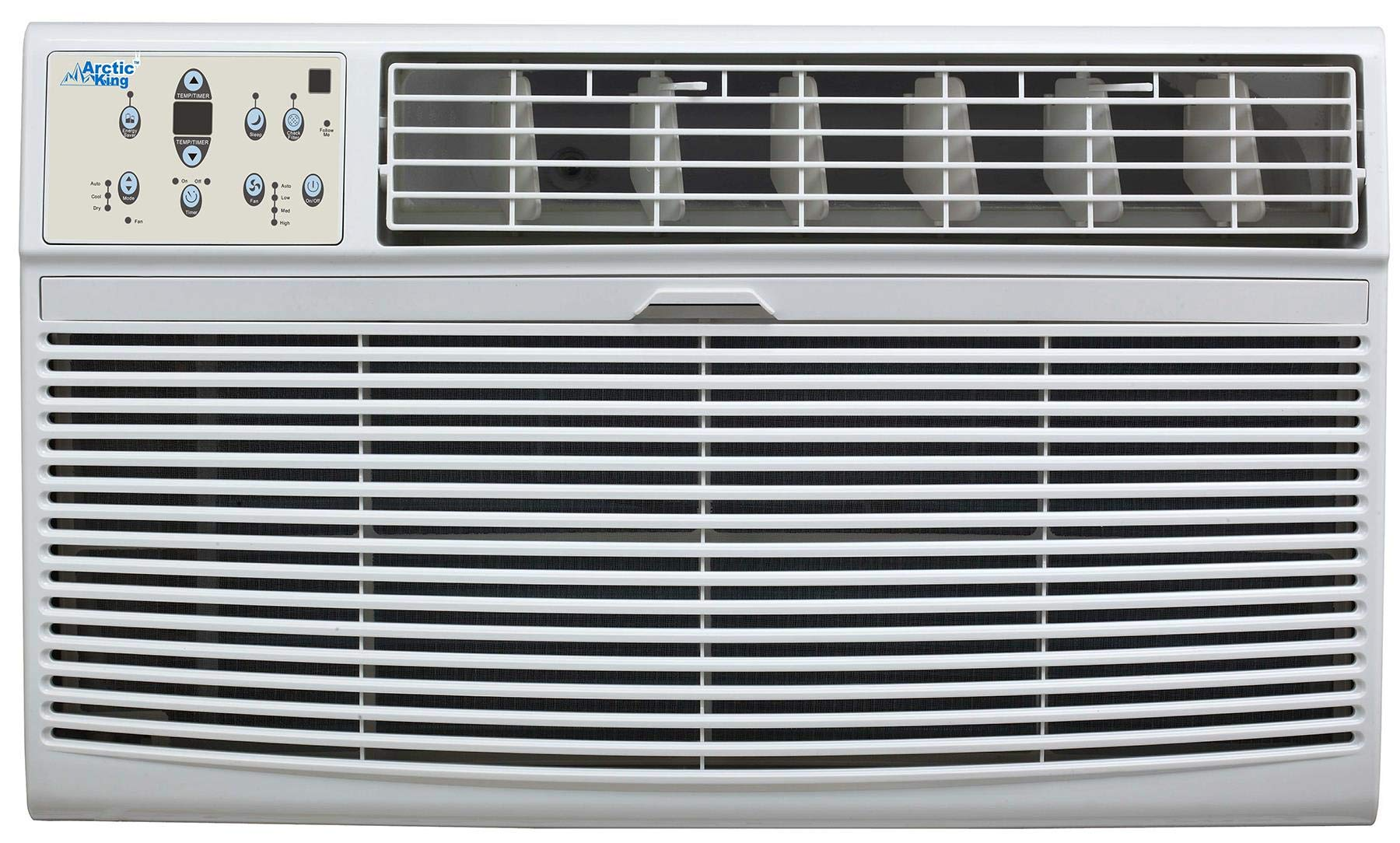 Arctic King AKTW08CR71E Air Conditioners, White by Arctic King