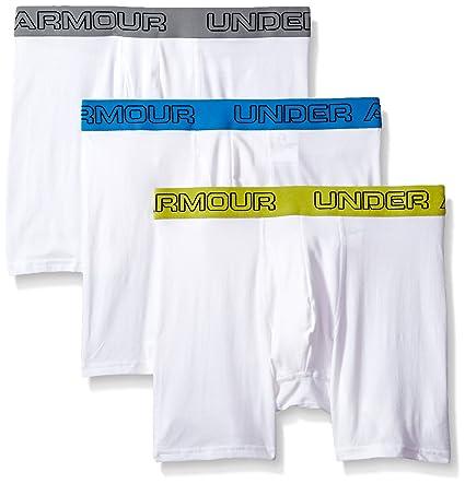 526991e230da Under Armour Men's Charged Cotton Stretch 6