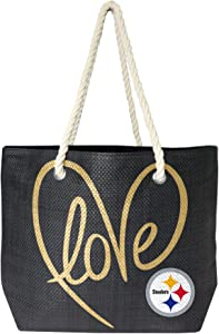 Littlearth NFL Rope Tote