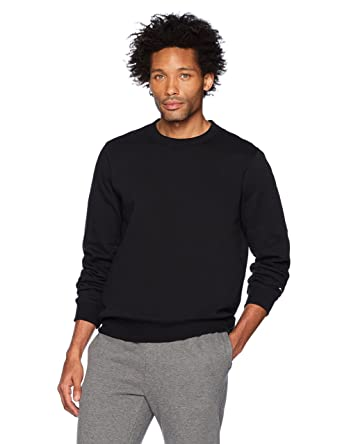 fb5b21364dc8 Amazon.com  Starter Men s Crewneck Sweatshirt