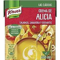 Knorr Las Clásicas Crema de Alicia - Paquete