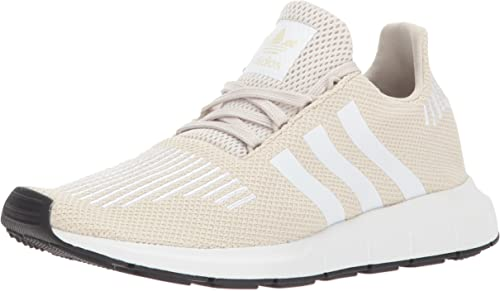 Adidas ORIGINALS Damen Swift Run W, Clear Brown Crystal