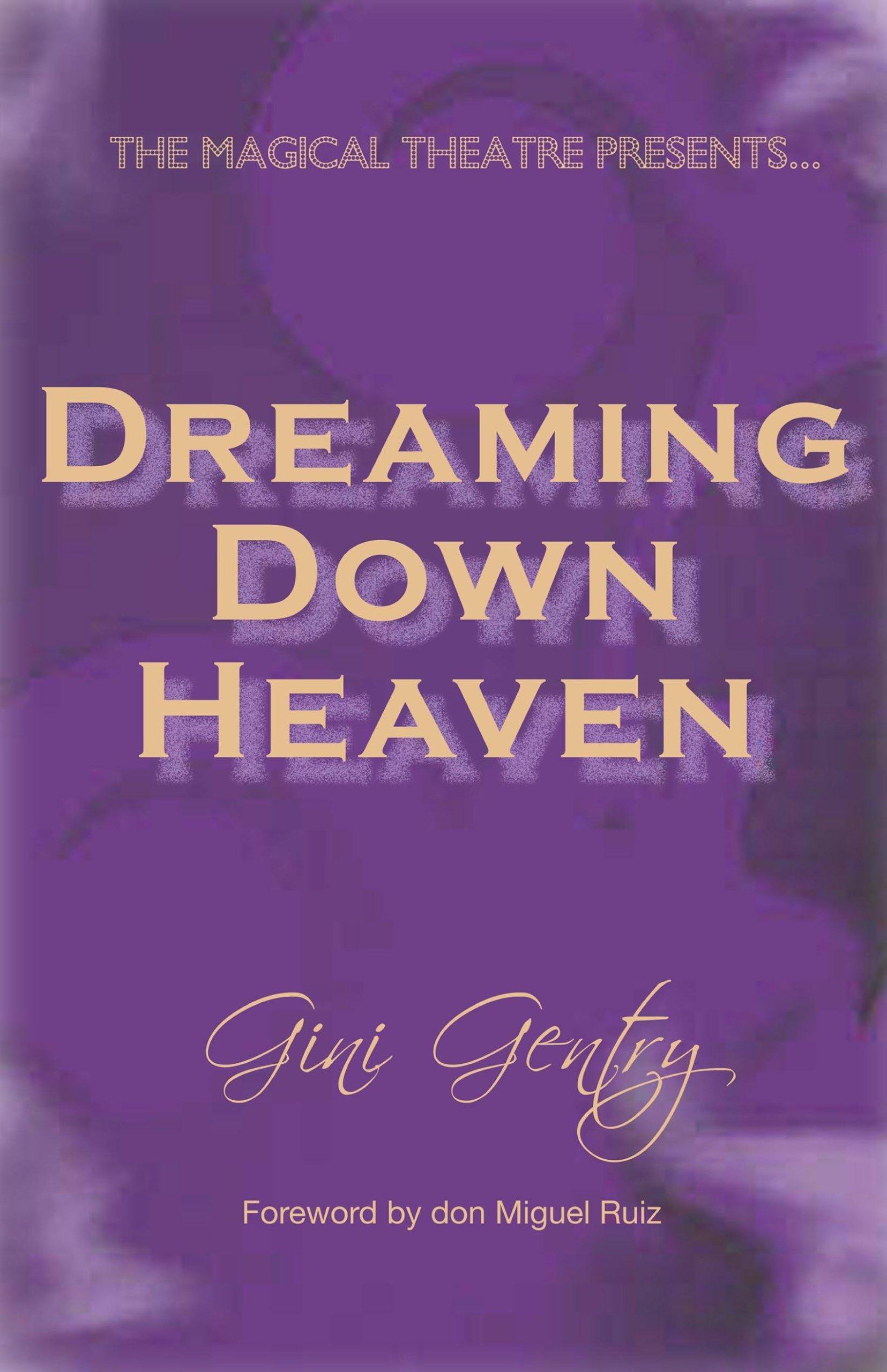 Download Dreaming Down Heaven pdf