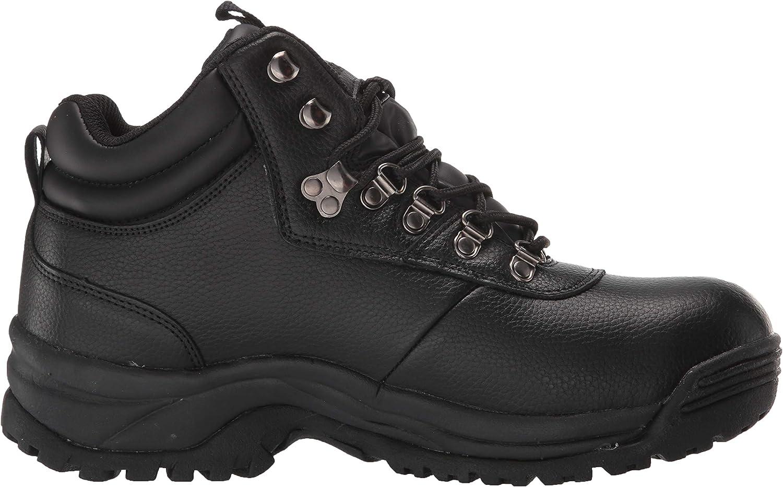PROPET Cliff Walker ll Hiking Boots Waterproof Shark 9.5 X WIDE 3E