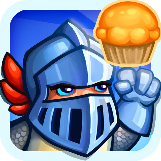 Angry Mob Games Muffin Knight product image