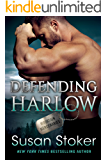 Defending Harlow (Mountain Mercenaries Book 4)