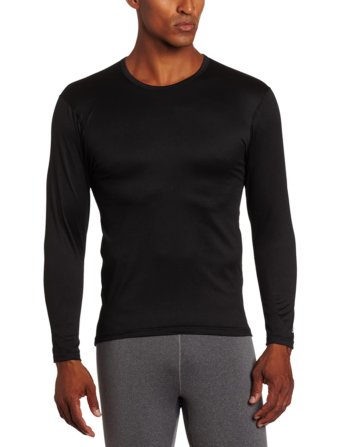Duofold Men's Big-Tall Mid Weight Crew Thermal Top Hanesbrands - Duofold KMC7