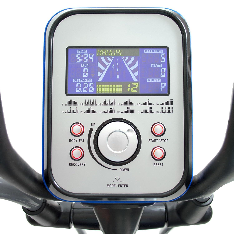 Bodymax E60