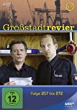 Großstadtrevier - Box 17, Folge 257 bis 272 [4 DVDs]