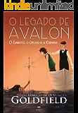 O Legado de Avalon: O Garoto, O Velho e A Espada