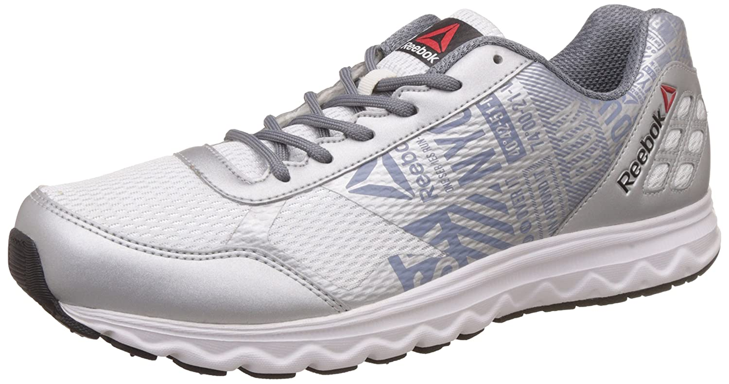 Reebok Men s Run Voyager Running Shoes  Buy Online at Low Prices in India -  Amazon.in f9fa3fd01