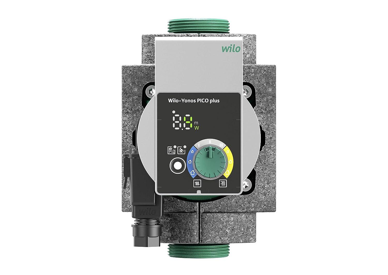 Wilo-Yonos PICO plus 25//1-4 Pompe de chauffage haute efficacit/é 180 mm