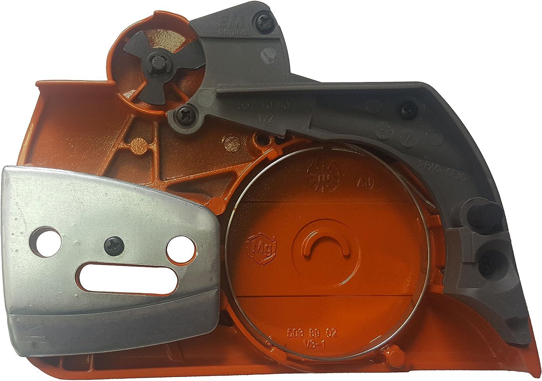 Clutch Brake Cover Repair Kit For 340 345 350 351 353 346XP Husqvarna Chainsaw