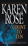Count to Ten (Romantic suspense Book 6)