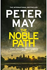 The Noble Path: A relentless standalone thriller from the #1 bestseller Kindle Edition