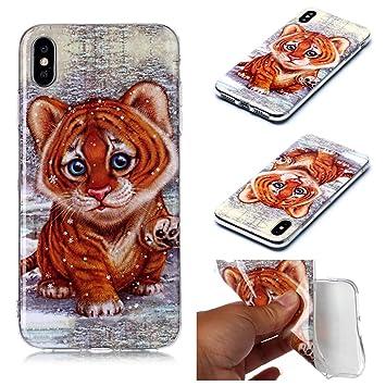 coque iphone xs animaux