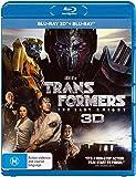 Transformers - The Last Knight (Blu-ray 3D + Blu-ray)
