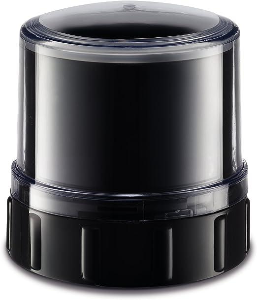 Moulinex XF635BB1 Picadora manual de alimentos, color negro: Amazon.es: Hogar