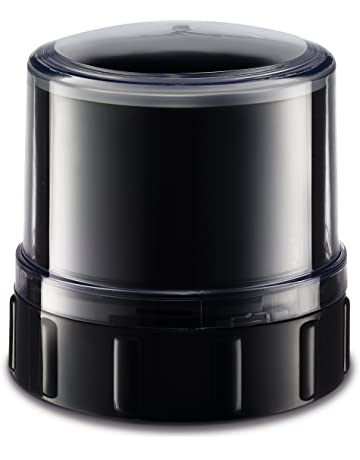 Moulinex XF635BB1 Picadora manual de alimentos, color negro