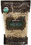 Kirkland Signature Organic Pine Nuts