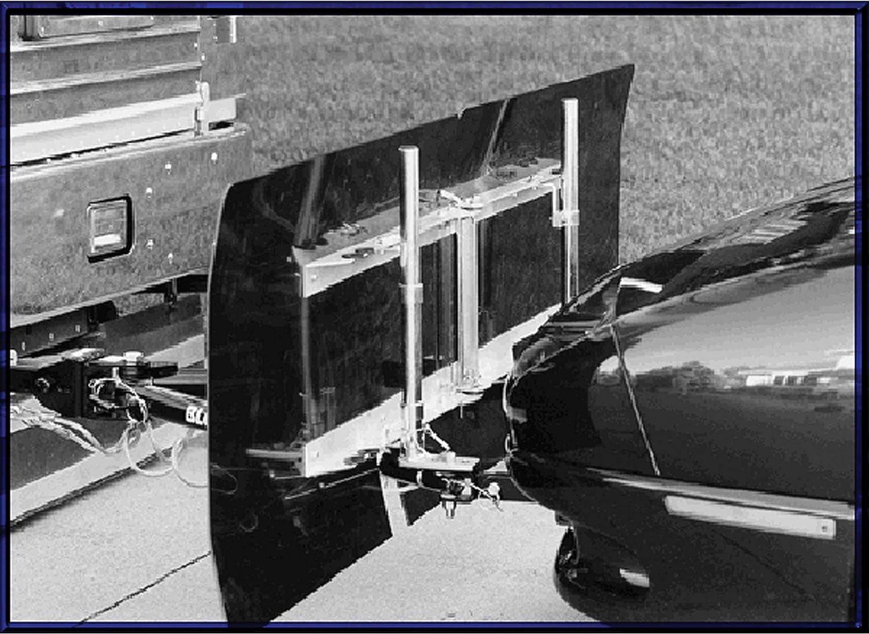 Tools & Equipment Blue Ox BX8870 KarGard Protective Shield Body ...