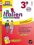Italien 3e : LV2 3e année (A2) (Chouette Entraînement Collège)