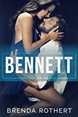 Bennett (On the Line Book 2) Kindle Edition