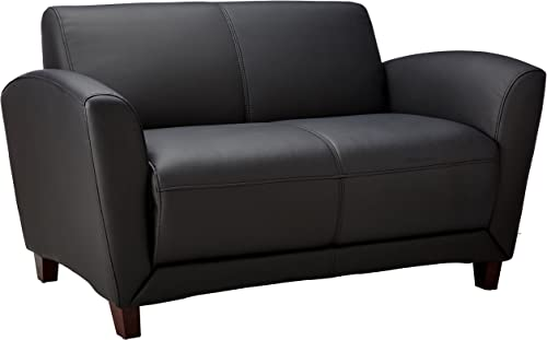 Lorell Reception Loveseat