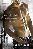 Insatiable (Phantom Corps series Book 1)