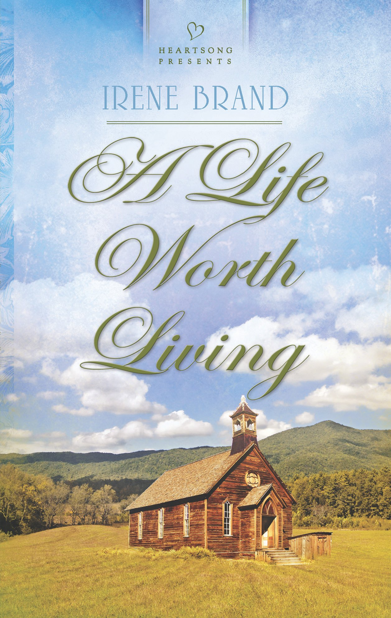 A Life Worth Living (Heartsong Presents) ebook