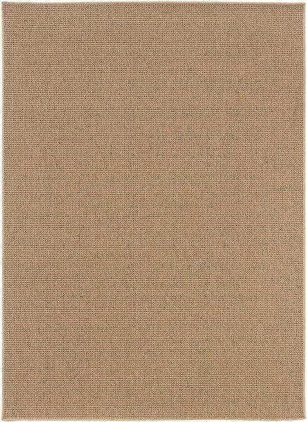 Oriental Weavers Karavia Solid Area Rug Rug Size: 10'10″ x 7'10″