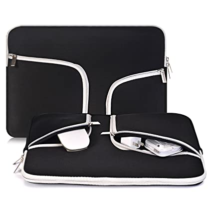 Laptop Sleeve Case 14-15.4 Inch, Egiant Water