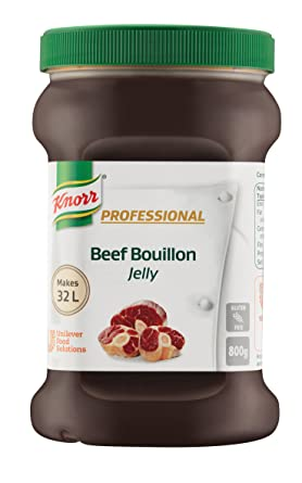 KNORR BOUILLON JELLY