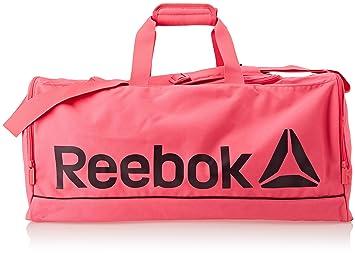 Reebok Act Roy M Grip Mochila, Unisex Adulto, Rosa (Acdpnk), 24x15x45 cm (W x H x L): Amazon.es: Deportes y aire libre